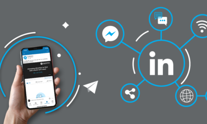 One NEW Simple Step to Increase Employee Engagement on LinkedIn