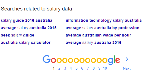 Why Recruiters Should Own and Operate A Salary Survey Tool